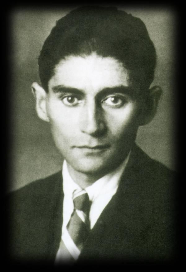 'Metamorfosis; Franz Kafka'
