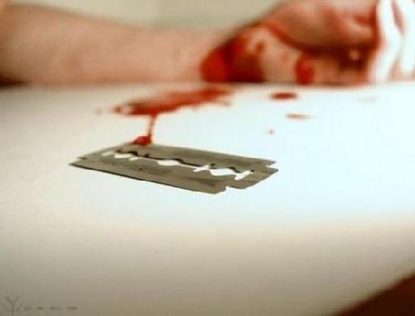 'Suicidio'