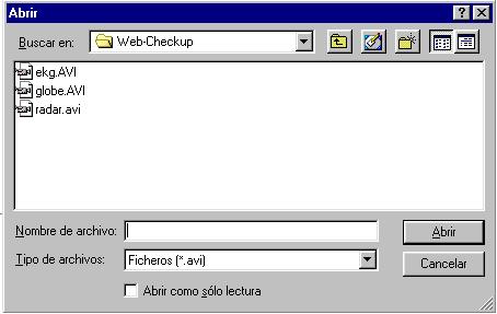 'Control multimedia'