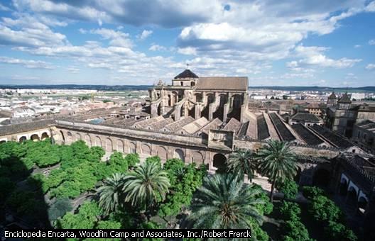 'El Califato de Córdoba del siglo VIII al XI'