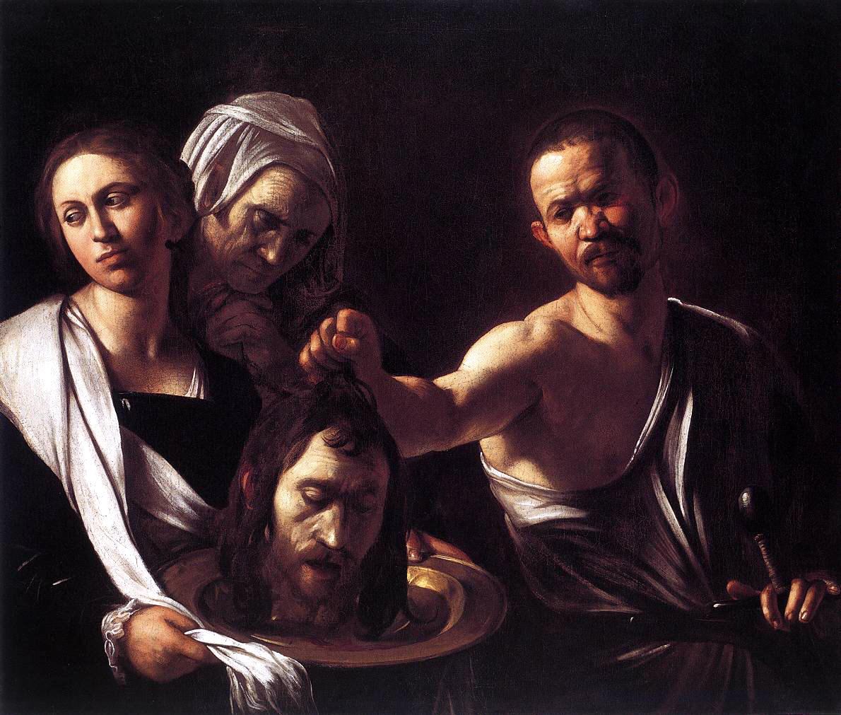 'Mujeres fatales de la Biblia'
