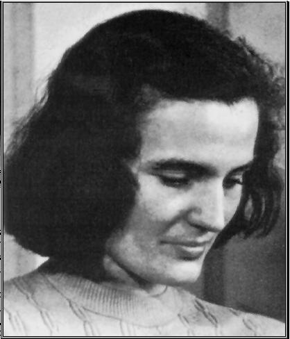'Nada; Carmen Laforet'
