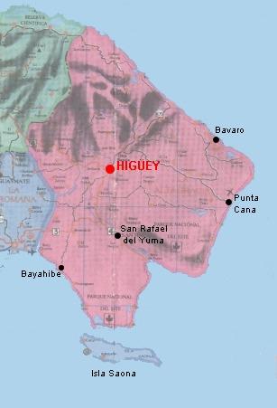 'Salvaleon de Higüey'