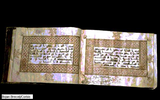 Islamismo y Corán