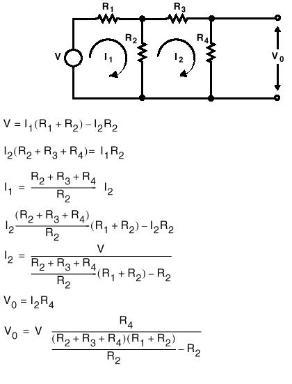 Teorema de Thévenin y Teorema de Norton