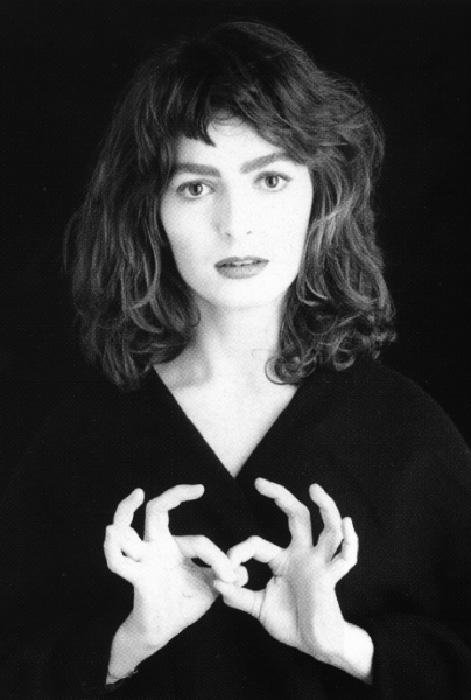'El grito de la gaviota; Emmanuelle Laborit'