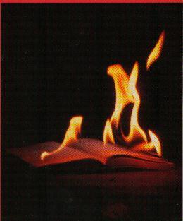 Fahrenheit 451; Ray Bradbury