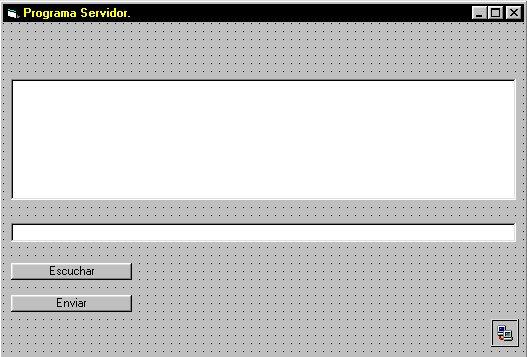 Visual Basic: aplicaciones Cliente-Servidor utilizando el Control WinSock