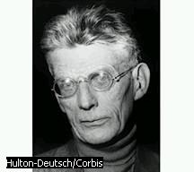 Esperando a Godot; Samuel Beckett