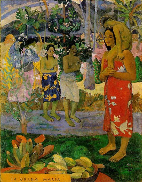 'Impresionismo, Realismo, Postimpresionismo o neoimpresioneismo'