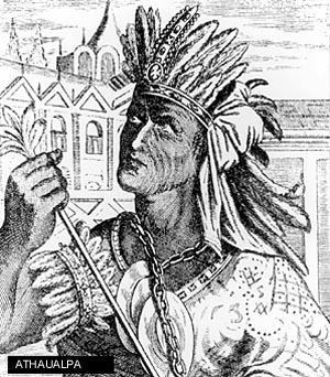 Culturas precolombinas