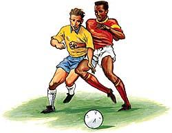 Fútbol y fútbol sala