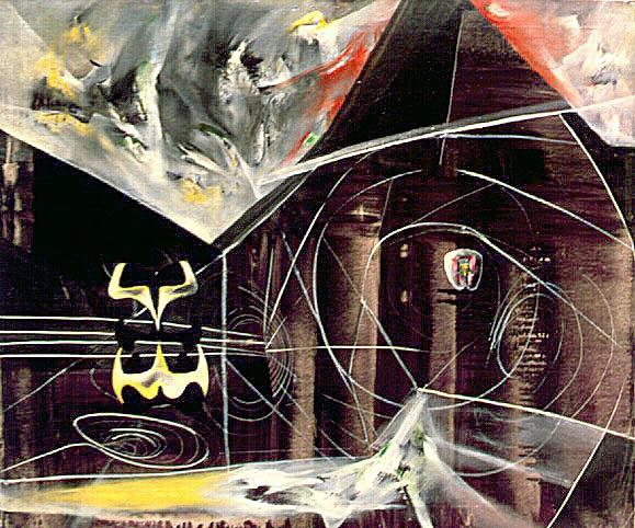'Surrealismo'