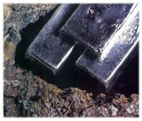 Minería, Metalurgia y Regalías del Oro en Oruro