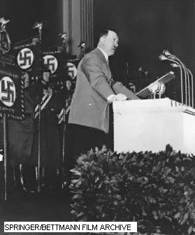 Nazismo alemán