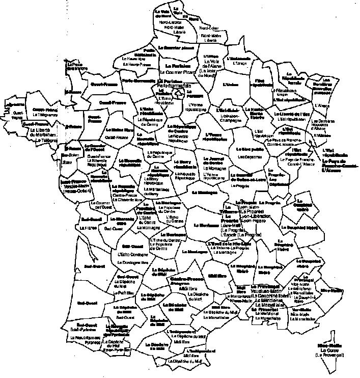 Prensa europea
