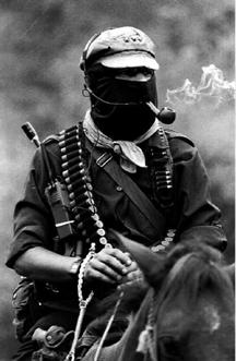 Conflicto de Chiapas