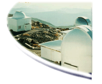 Observatorio astronómico en Chile