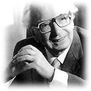 El hombre en busca sentido; Viktor Frankl