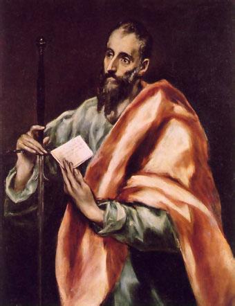 'Conversión de San Pablo'