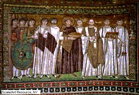 Obra jurídica de Justiniano
