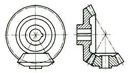 Engranajes: transmisión de movimiento circular